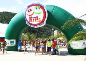 Evento será na Praia do Itararé em São Vicente